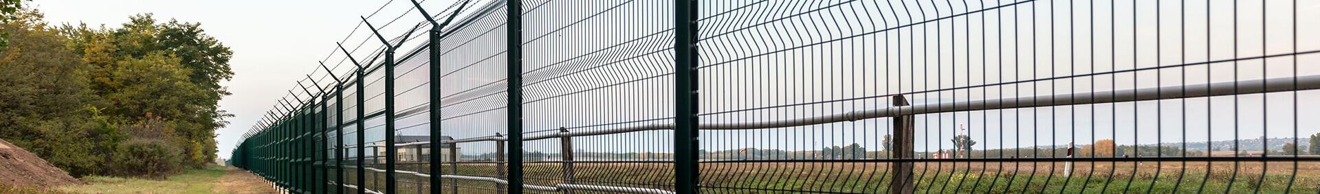Security Cages in Essex